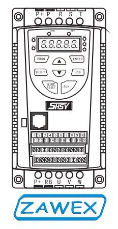 sanyu sy6600