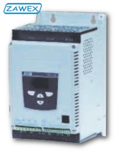 Softstart SANYU SRJ2-5000